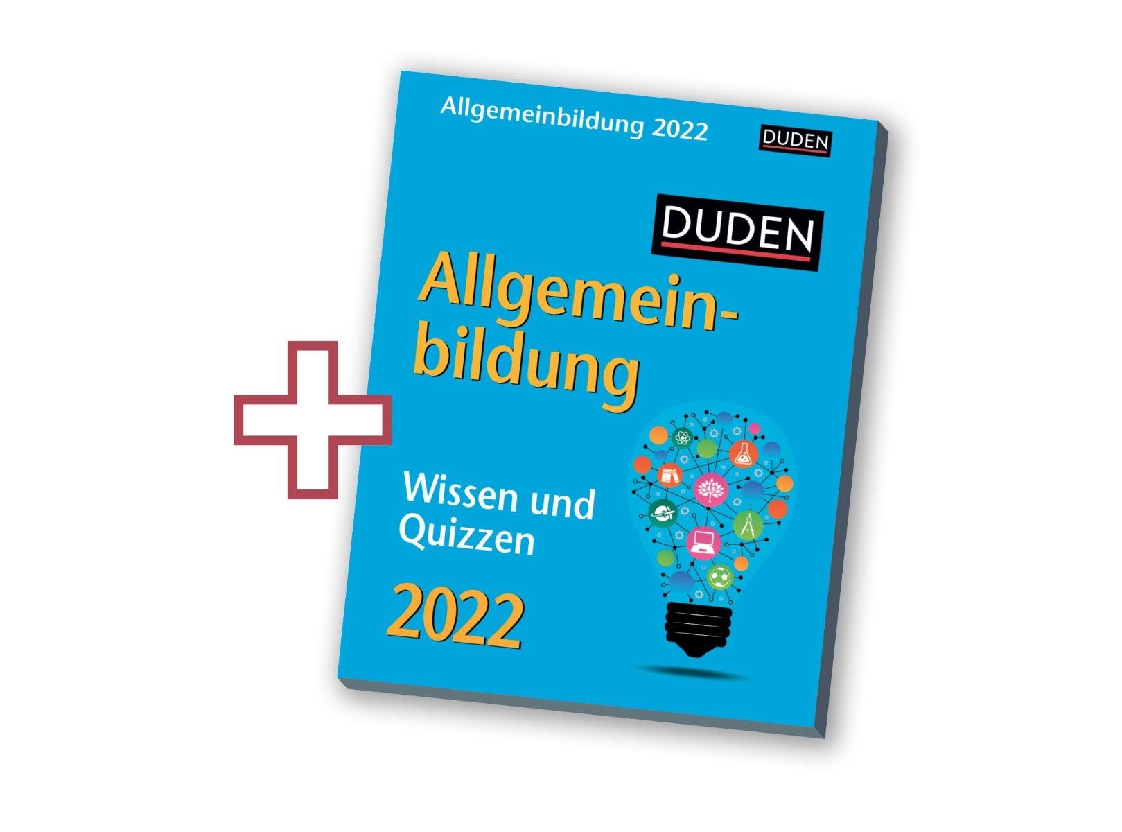 bild_DUDEN Abreißkalender 2022